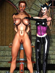 Doxy With Brutal Vibrator Gets Fucked^digital Bdsm Adult Enpire 3d Porn XXX Sex Pics Picture Pictures Gallery Galleries 3d Cartoon